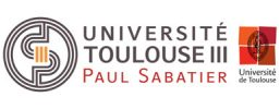 Logo de l'Université Paul Sabatier